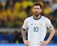 Messi rớt giá thê thảm trong làng chuyển nhượng