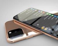 Tín đồ Apple có thể thở phào, lần này iPhone 11 có pin dung lượng thật sự lớn