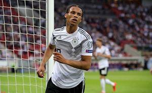 Bayern ra 'tối hậu thư' cho Sane: Yêu hay không yêu nói một lời!