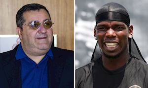 Mino Riaola tố cáo MU 'cầm tù' Pogba