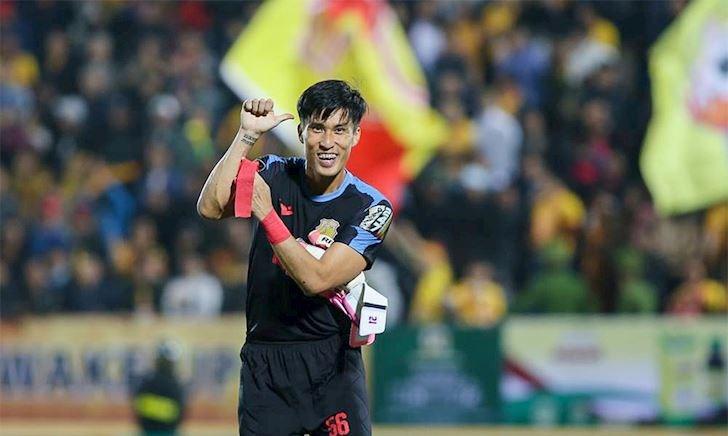 Video clip: TOP 5 pha cứu thua đỉnh nhất vòng 14 V.League 2019