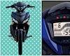 Những hình ảnh mới cực đẹp về Yamaha Exciter 155 VVA