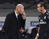 Gareth Bale nổi khùng với Zidane, Real đại loạn