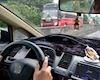 Mối nguy hiểm khi đi đường trường và cách xử lý - Lái xe phòng thủ #3