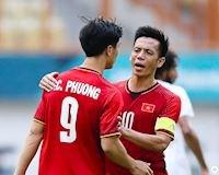 Văn Quyết: Trở lại tuyển Việt Nam là quyết định của HLV trưởng