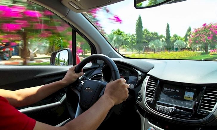 5 kỹ năng cần luyện tập để lái xe phòng thủ thành thạo