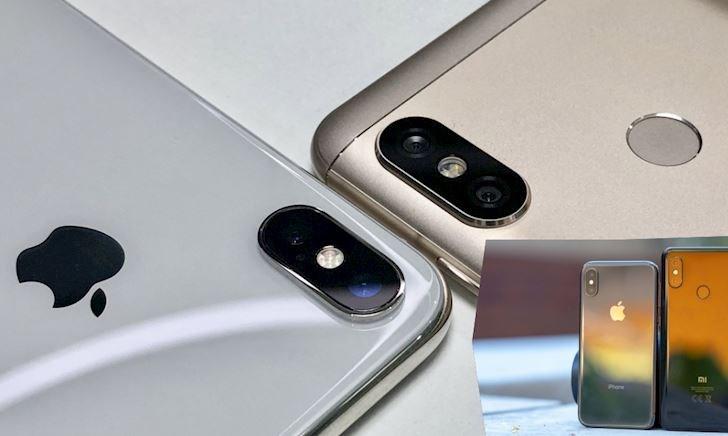 Từng 'ăn theo' Apple, Xiaomi sắp soán ngôi để trở thành nhà sản xuất smartphone lớn thứ 3