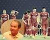 Video clip: Lời tiên tri của bầu Đức ứng nghiệm, TP.HCM thua đau penalty oan