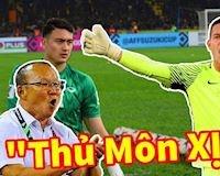 Bóng đá Việt Nam ngày 10/8: HAGL lại than về trọng tài; thủ môn Filip Nguyễn chưa thể khoác áo tuyển Việt Nam