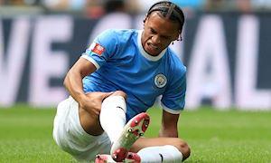 Bóng đá quốc tế ngày 10/8: Leroy Sane nghỉ 7 tháng; Hazard cướp áo Ronaldo