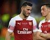 Bắt giữ 2 kẻ dùng dao chém Ozil và Kolasinac của Arsenal