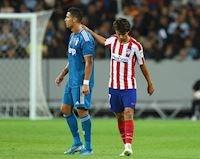 'Thần đồng' Felix làm lu mờ Ronaldo, Juve thua đau Atletico