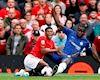 CĐV tố Chelsea thua vì Lukaku ở hàng thủ