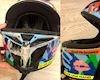 Tai nạn tour bạo lực, chiếc nón bảo hiểm chục triệu bảo vệ tới đâu?