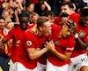 Vòng 1 Ngoại hạng Anh 2019-2020: Thành Manchester mở hội