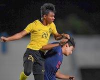 Đội trưởng U15 Malaysia tiết lộ lý do đấm thẳng mặt sao U15 Thái Lan