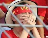 Thái Lan lại gây khó dễ với CĐV Việt Nam trước thềm vòng loại World Cup