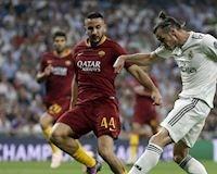 Bale trở lại thi đấu, Real thua nốt trận giao hữu cuối cùng