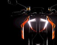 Yêu quái KTM Super Duke R 1290 2020 ra mắt phiên bản mới