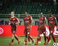 CLB TP.HCM còn 'phèn' cho cuộc đua vô địch V.League 2019
