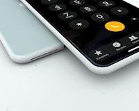 Concept iPhone 11X chất lừ với kiểu thiết kế mới, pin 5000mAh