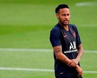 Phiếm đàm: Trò chơi cù quay giữa PSG, Neymar, Barca và Real Madrid