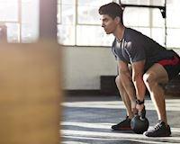 Lịch tập thể dục tại nhà 10 phút dành cho nam giới (Phần Cuối)