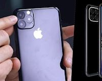 iPhone 11 Pro: Chiếc điện thoại Apple đỉnh cao nhất trong năm nay