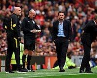 Lampard bật Mourinho, mỉa mai thầy cũ chỉ còn là 'bình loạn viên'