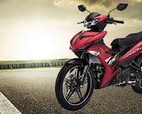 Yamaha Exciter 150 mới – quyết tâm đổi tem không đổi mẫu
