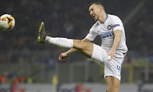 Không thể đến MU, Ivan Perisic sang Bayern với giá khó tin