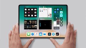 iPad Pro sẽ là chiếc máy tính bảng đầu tiên có 3 camera - bỏ xa Samsung Galaxy Tab