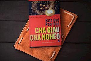 Cha giàu cha nghèo có gì hay mà nhiều người lại đánh giá cao đến vậy?