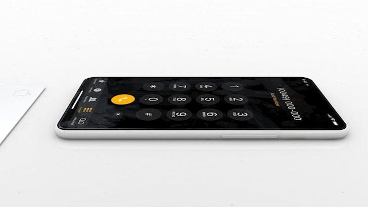 Concept iPhone 11X chat lu voi kieu thiet ke moi pin 5000mAh8