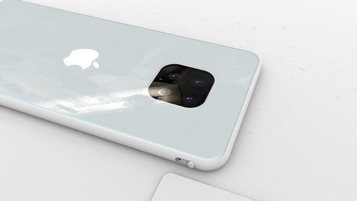 Concept iPhone 11X chat lu voi kieu thiet ke moi pin 5000mAh3