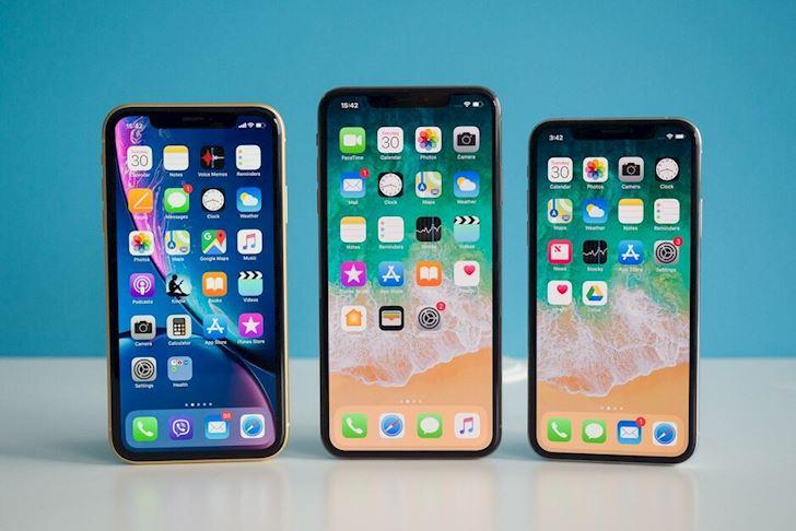 iPhone tiep theo cua Apple co the khong phai la iPhone 11 ma la mot chiec may khac3