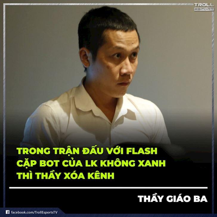 Thay Giao Ba huong loi khung sau scandal xoa kenh