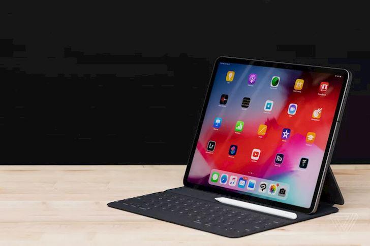 Macotakara iPad Pro 2019 se co cum 3 camera o mat lung 1