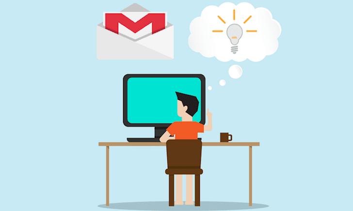 Cách xử lý đơn giản khi 'lỡ' quên mật khẩu Gmail