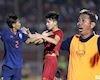 HLV Hoàng Anh Tuấn 'gắt' khi U18 Việt Nam bị chê bạc nhược