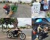 Chạy xe máy ra nước ngoài: Trải nghiệm không dành cho biker sống ảo