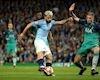 Lịch thi đấu Ngoại hạng Anh vòng 2: Man City quyết chiến Tottenham