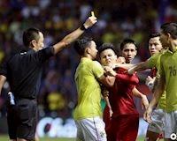 Thái Lan không cần VAR để đấu tuyển Việt Nam