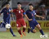 TRỰC TIẾP U18 Việt Nam vs U18 Thái Lan (0-0, hết giờ): Kết quả bất lợi