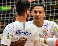 Cầu thủ Brazil bị bắn chết vì cự cãi trong quán bar