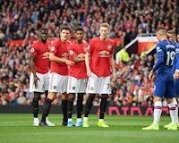 Lịch sử: 83 cầu thủ Anh đá chính trong ngày khai mạc Premier League
