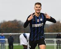Inter Milan đẩy đàn em Lukaku sang Bỉ quyết đấu Công Phượng