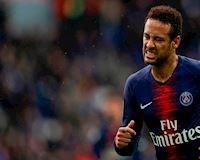 PSG dẹp hình ảnh và đồ lưu niệm của Neymar ở các cửa hàng