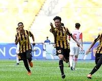 Malaysia, Thái Lan có tài năng trẻ sáng giá nhất thế giới