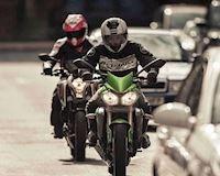 Tổng hợp kỹ năng đi phố siêu phàm trên xe côn tay - Riding Skill #16